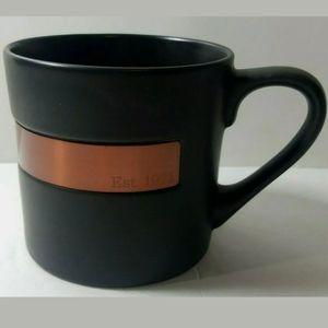 Starbucks Established 1971 Coffee Mug Cup